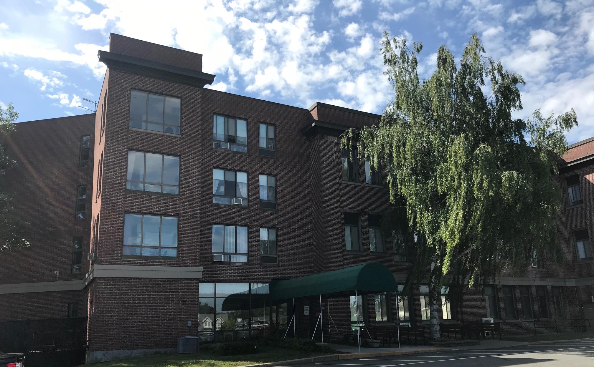 Elderly Housing – Chelmsford Housing Authority